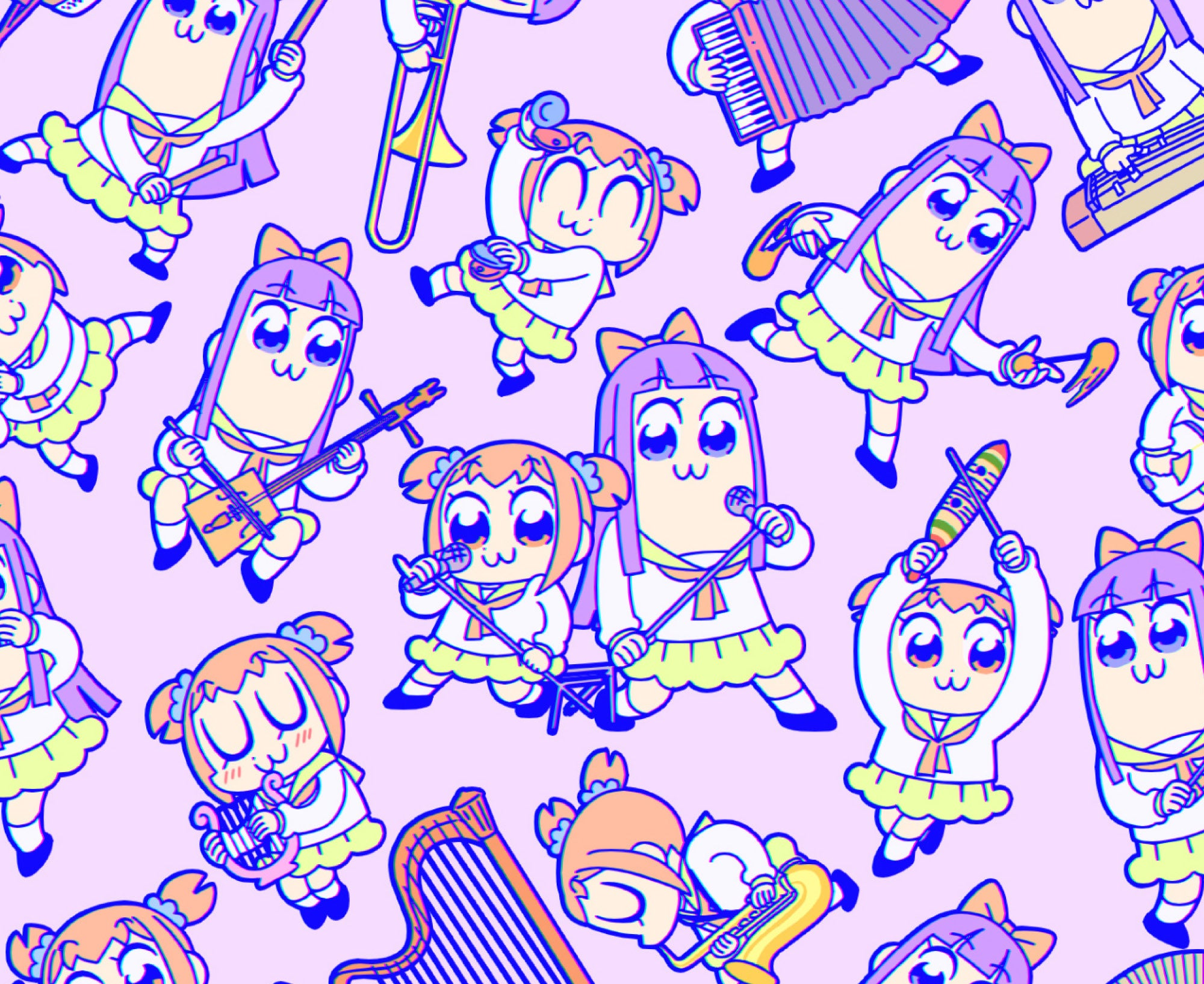 POP TEAM EPIC pic