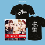 Official Aldious Radiant A T-shirt pic
