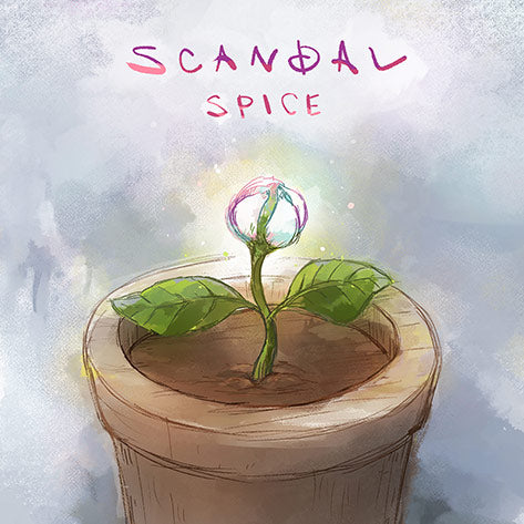SCANDAL SPICE download the new single from the Japanese girl band. XFLAG XPICE anime song Jpop // JPU Records
