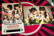 "The Idol Formerly Known As LADYBABY ""Pelo"" download card pic"
