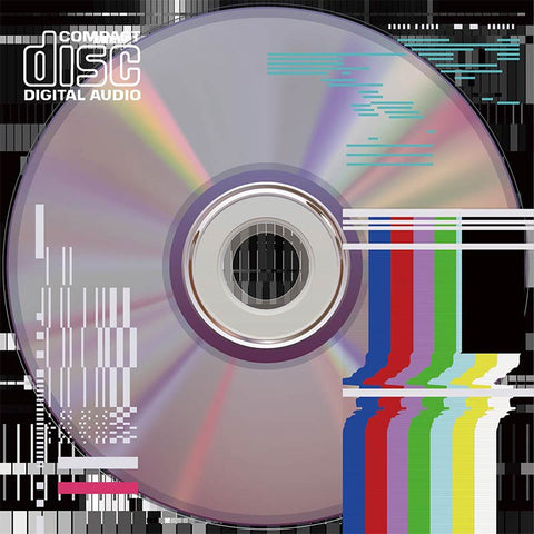 BACK-ON FLIP SOUND CD