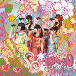 Dempagumi.inc wwdd album cd Akihabara idol JPU Records