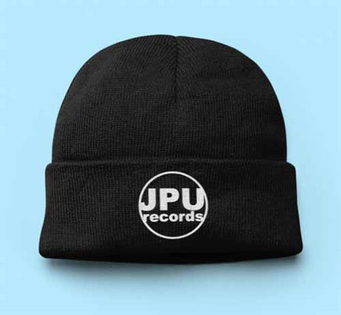 JPU Records beanie hat