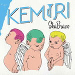 KEMURI Ska Bravo CD Japanese ska punk album JPU Records
