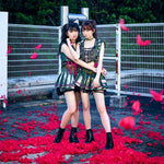 The Idol Formerly Known As LADYBABY Pinky! Pinky! download single JPU Records