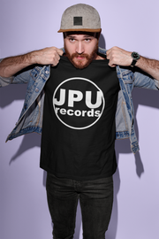 JPU Records T-shirt