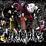 MUTANT MONSTER NEKOKABURI album CD and download. 猫被り Japanese punk JPU Records