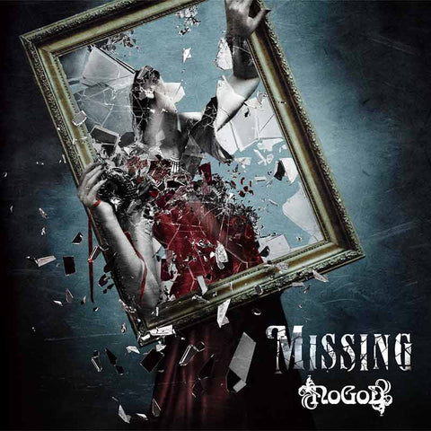 NoGoD Missing download single. Visual kei JPU Records