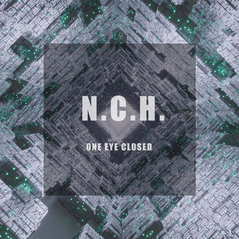 One Eye Closed N.C.H. single artwork