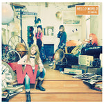 Scandal Hello World CD album // JPU Records
