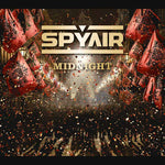 SPYAIR MIDNIGHT download. Jrock anime song JPU records