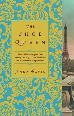 The Shoe Queen, by Anna Davis