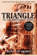 Triangle: The Fire That Changed America, by David van Drehle