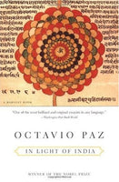 In Light of India, by Octavio Paz