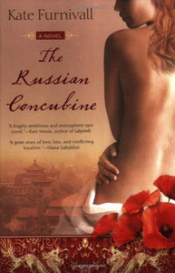 The Russian Concubine, by Kate Furnivall