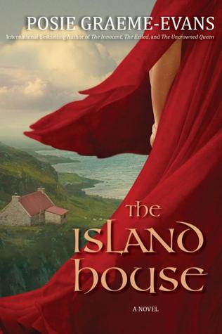 The Island House, by Posie Graeme-Evans