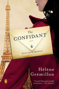 The Confidant, by Helene Gremillon