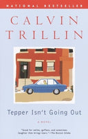 Tepper Isn't Going Out, by Calvin Trillin