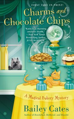 Charms and Chocolate Chips, by Bailey Cates