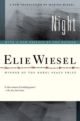 Night, by Eli Wiesel