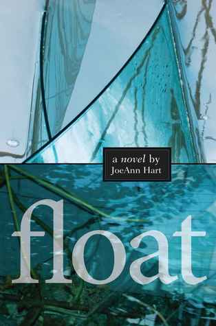 Float, by Joeann Hart