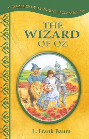 The Wizard of Oz, by L. Frank Baum (adapted version)