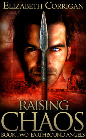 Raising Chaos, by Elizabeth Corrigan