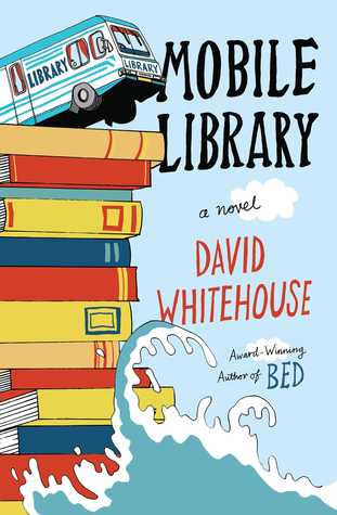 Mobile Library, by David Whitehouse