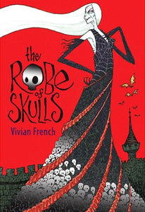 The Robe of Skulls, by Vivian French