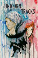 Unicorn Tracks, by Julia Ember