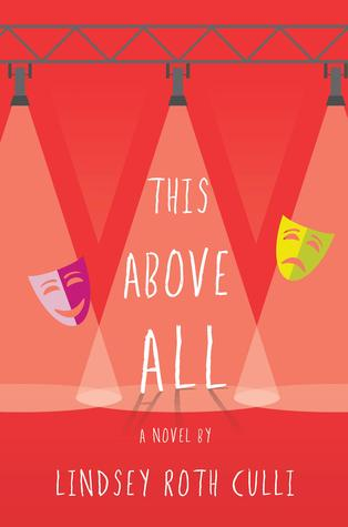 This Above All, by Lindsey Roth Culli