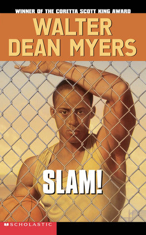 Slam, by Walter Dean Myers