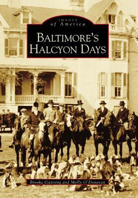 Baltimore's Halcyon Days, by Brooke Gunning