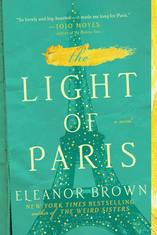 The Light of Paris, by Eleanor Brown