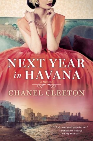 Next Year in Havana, by Chanel Cheeton