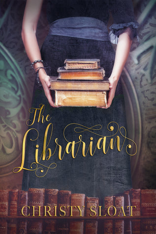 The Librarian, by Christy Sloat