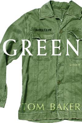 Green, by Tom Baker