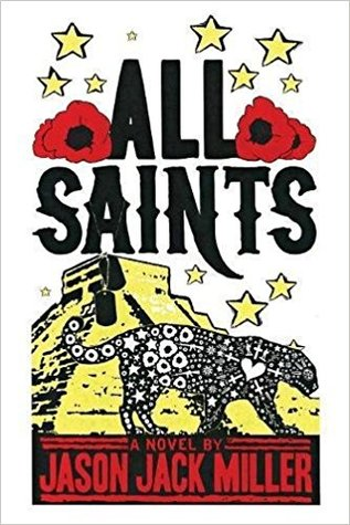 All Saints, by Jason Jack Miller