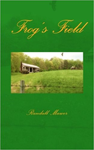 Frog's Field, by Randall Mawer