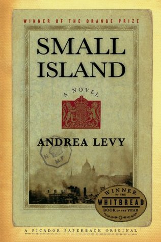 Small Island, by Andrea Levy
