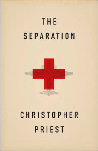 The Separation, by Christopher Priest