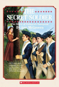 The Secret Soldier, by Ann McGovern