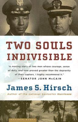 Two Souls Indivisible, by James Hirsch