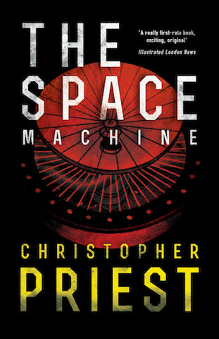 The Space Machine, by Christopher Priest