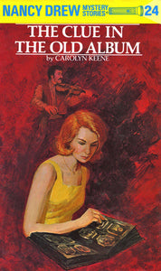 The Clue in the Old Album (Nancy Drew #14), Carolyn Keene