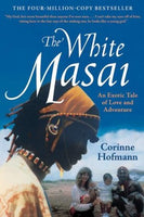 The White Masai, by Corinne Hoffman
