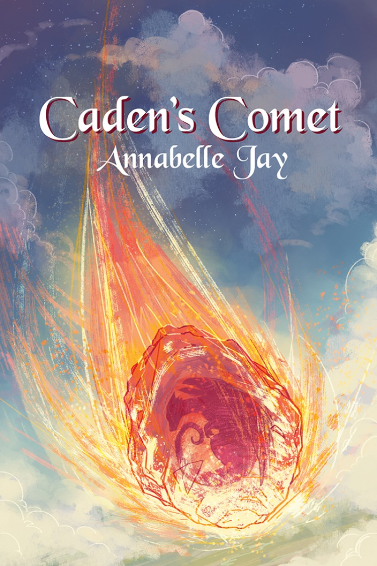 Caden's Comet, by Annabelle Jay