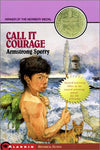 Call It Courage, by Armstrong Sperry