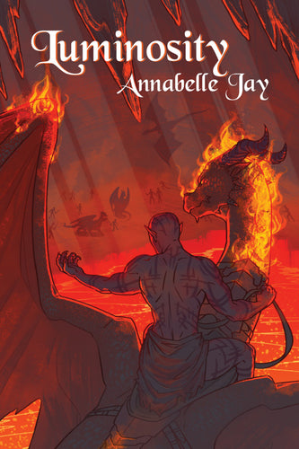 Luminosity, by Annabelle Jay