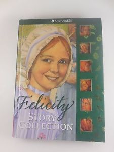 Felicity Story Collection: American Girl
